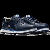 Alternate View 3 of PRO|SL Men's Golf Shoe - Navy/Light Blue