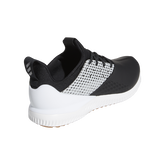 Alternate View 2 of Adicross Bounce 2 Men's Golf Shoe - Black/Silver