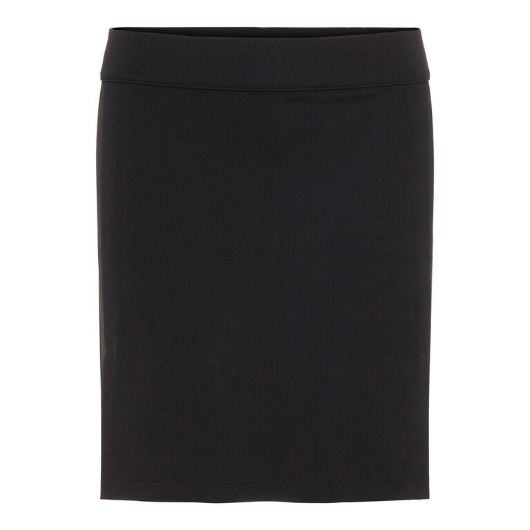 J.Lindeberg Amelie TX Jersey Long Skirt