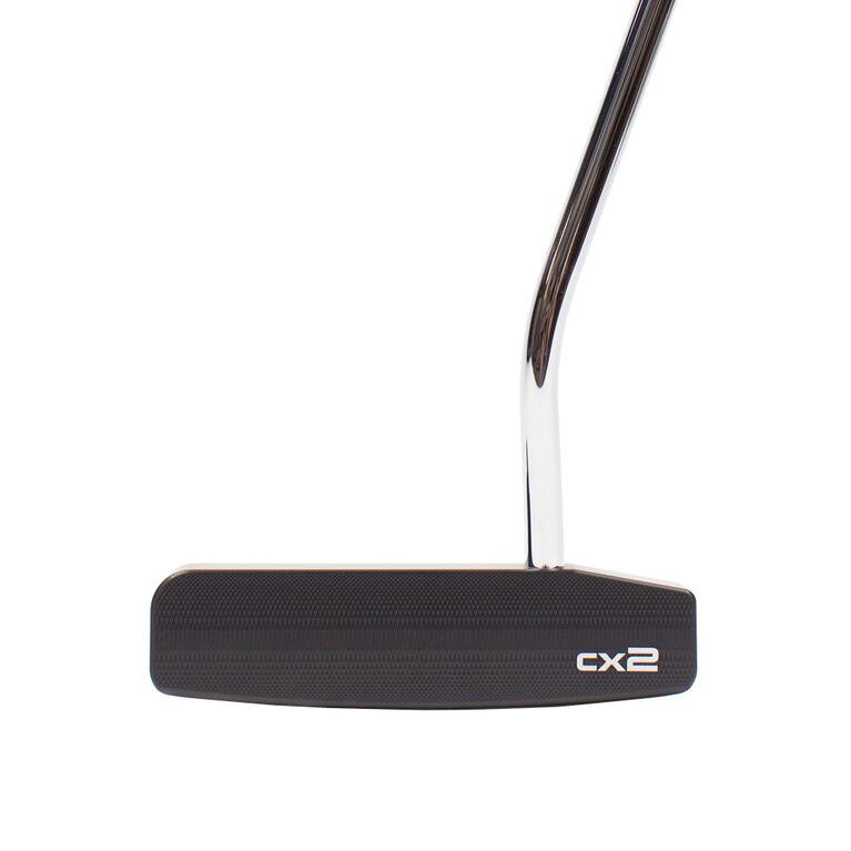 CURE CX2 Putter - Black