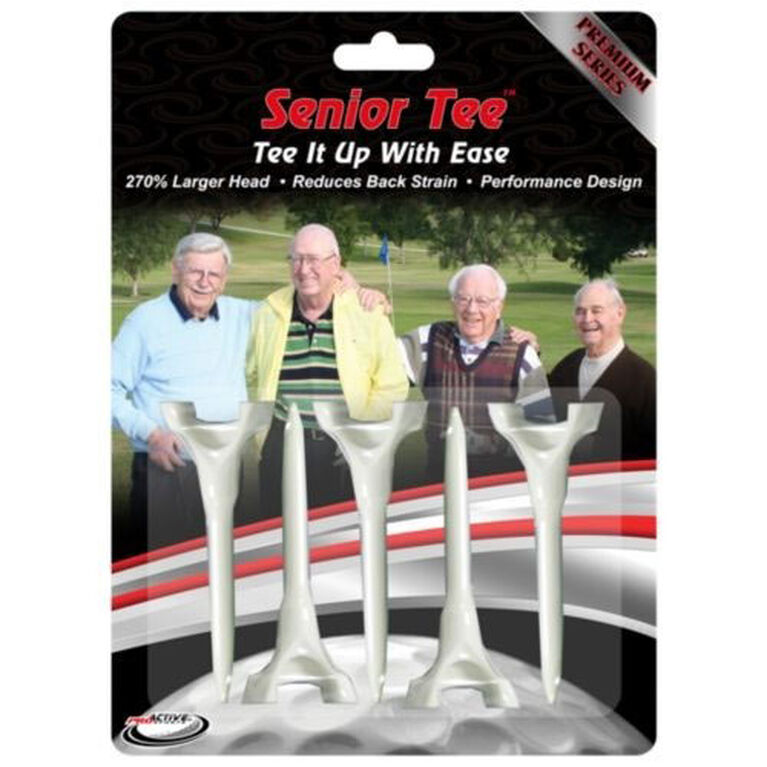 Proactive Sports Senior Tee - 5 Pack