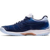 Alternate View 1 of Solution Speed FF Women's Tennis Shoes - Navy/Blue