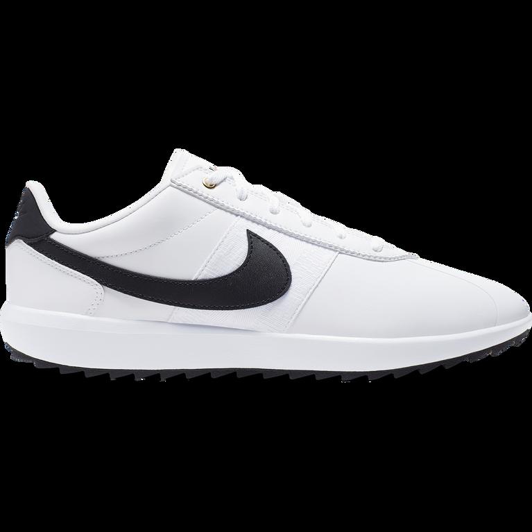 online retailer 8ec1b e1135 Cortez G Women's Golf Shoe - White/Black