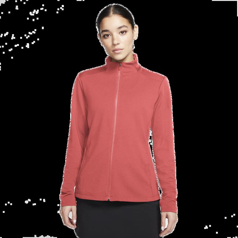 Dri-FIT UV Victory Women's Full-Zip Golf Jacket