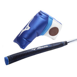 M CRAFT TYPE I Blue Ion Putter