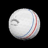 Alternate View 2 of ERC Soft Golf Balls