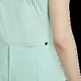 Alternate View 3 of Flex Ace Women's Pleated Back Sleeveless Golf Dress