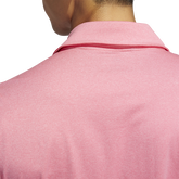 Alternate View 6 of Ultimate 2.0 Novelty Heather Polo