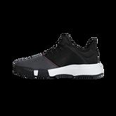Alternate View 1 of adidas GameCourt Men's Tennis Shoe - Black/White