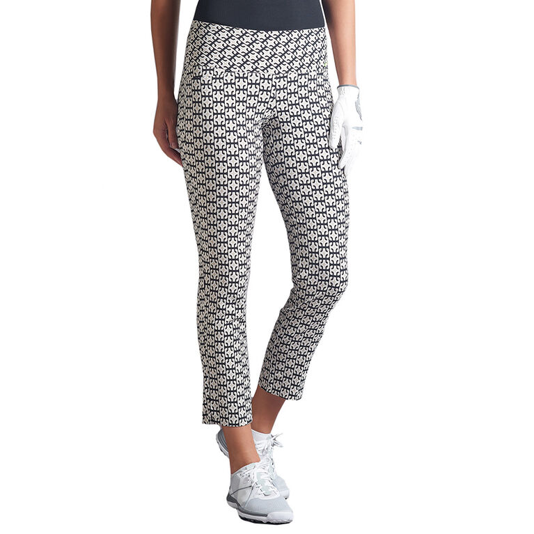 Swing Control Retro Masters Ankle Pant