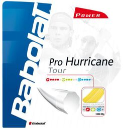Babolat Pro Hurricane Tour 17 Gauge String