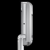 PING Vault 2.0 ZB Platinum Putter w/ PP62 Grip
