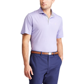 Classic Fit Golf Polo Shirt