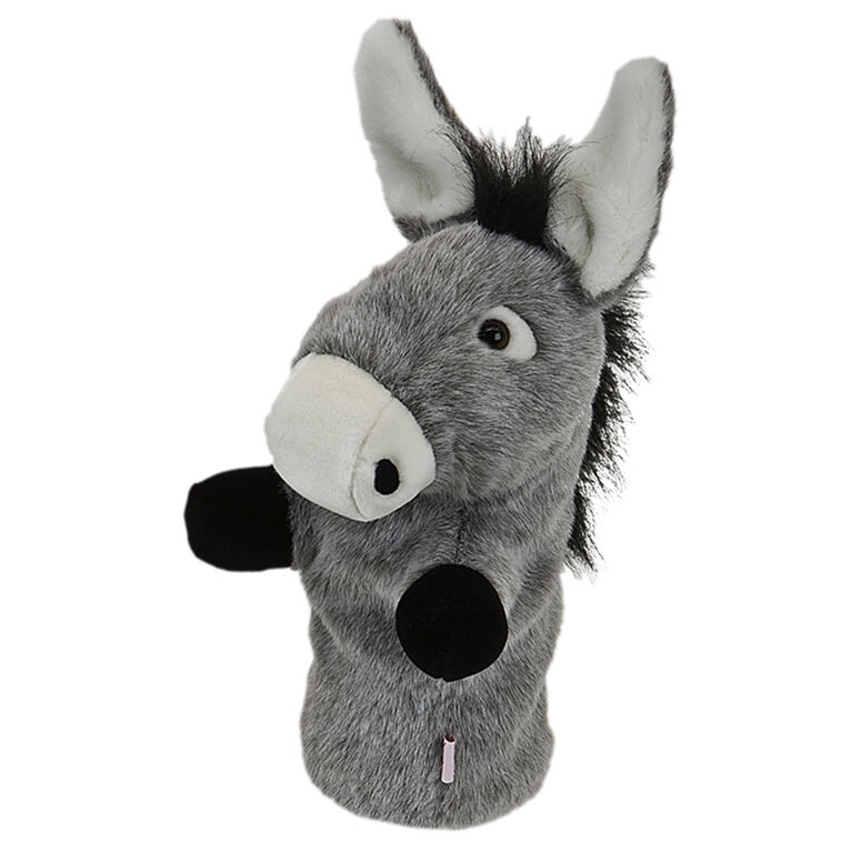 Daphne's Donkey Headcover