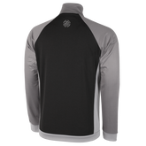 Alternate View 6 of Insula Dominic Colorblock Full Zip Pullover