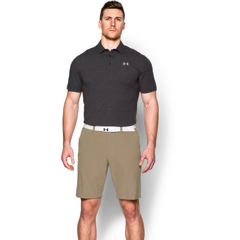 Under Armour Match Play Vented Short