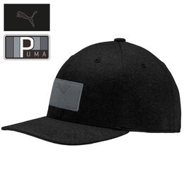 Youth Utility Patch Snapback Hat