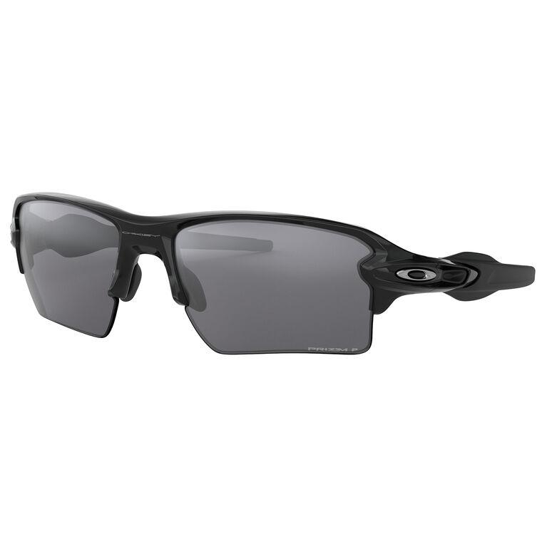 Flak 2.0 XL Prizm Black Polarized Sunglasses