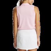 Alternate View 5 of Sleeveless Piqué Polo Shirt