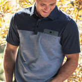 TravisMathew Sandy Aigo Polo