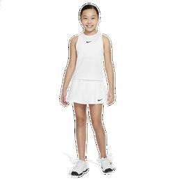 Victory Junior Girls' Flouncy Tennis Skirt