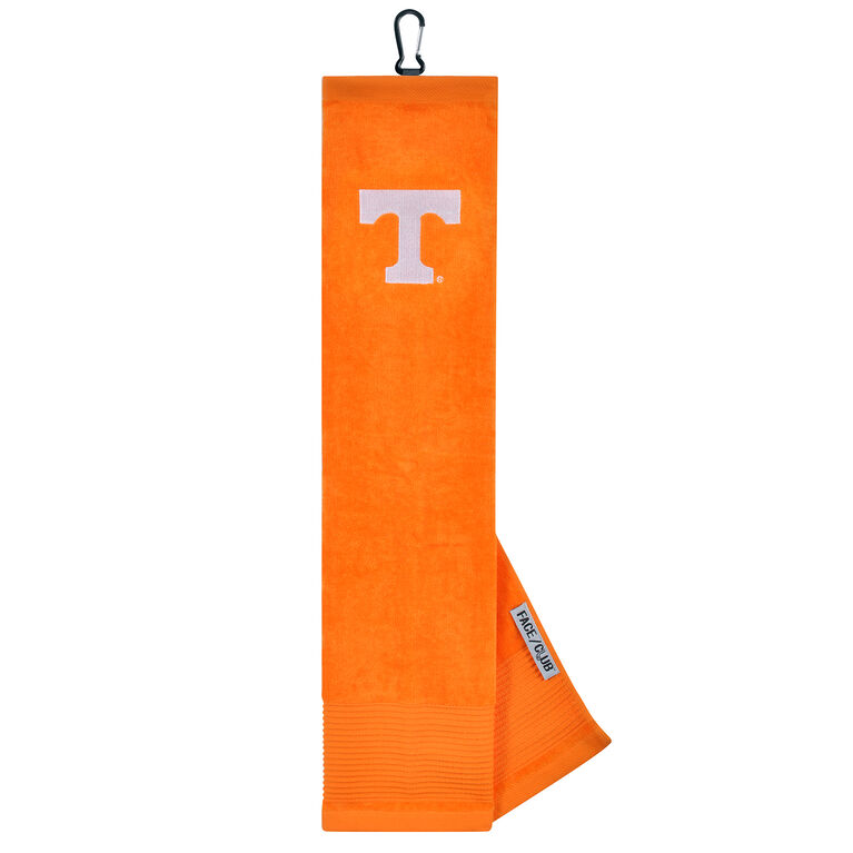 Team Effort Tennessee Volunteers Tri-Fold Towel