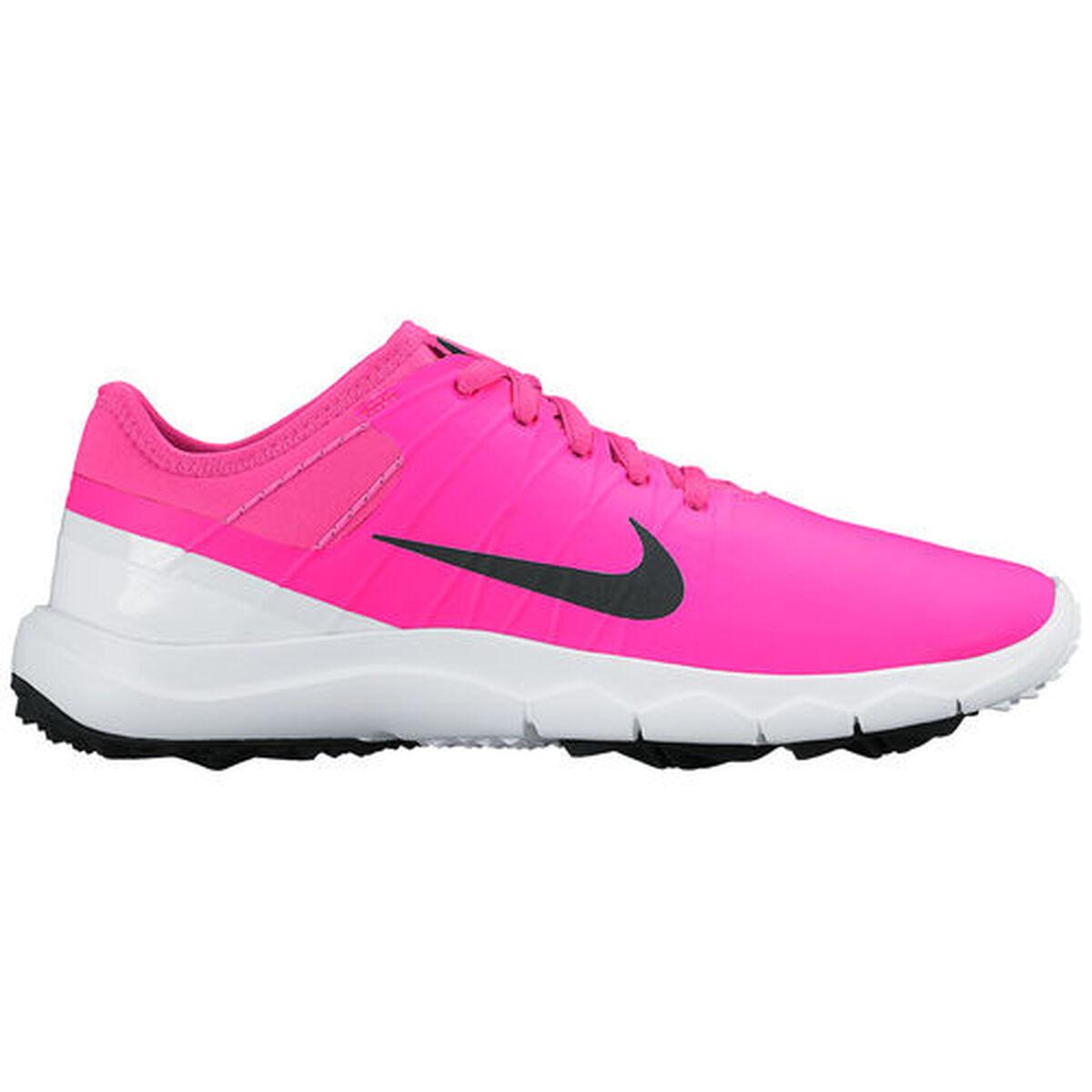 Nike FI Impact 2 Women s Golf Shoe - Pink b4eeb15a655