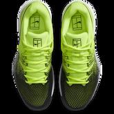 Alternate View 5 of NikeCourt Air Zoom Vapor X Men's Hard Court Tennis Shoe - Yellow/Black