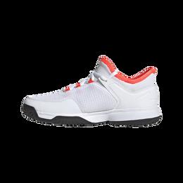 Adizero Club Ubersonic 4 Kid's Tennis Shoe