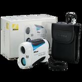 Alternate View 5 of Nikon Coolshot Pro Stabilized Rangefinder