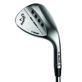Alternate View 7 of Callaway MD4 Satin Chrome Steel Wedge