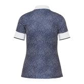 Alternate View 7 of Lexie Short Sleeve Dot Polo Shirt