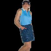 Alternate View 1 of Limonata Collection: Mina Ditsy Print Golf Skort
