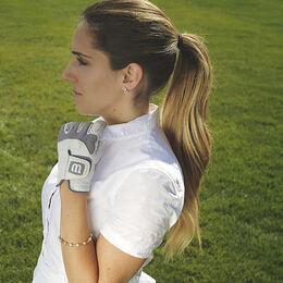 Golf Goddess Gold Original Stroke Counter Bracelet