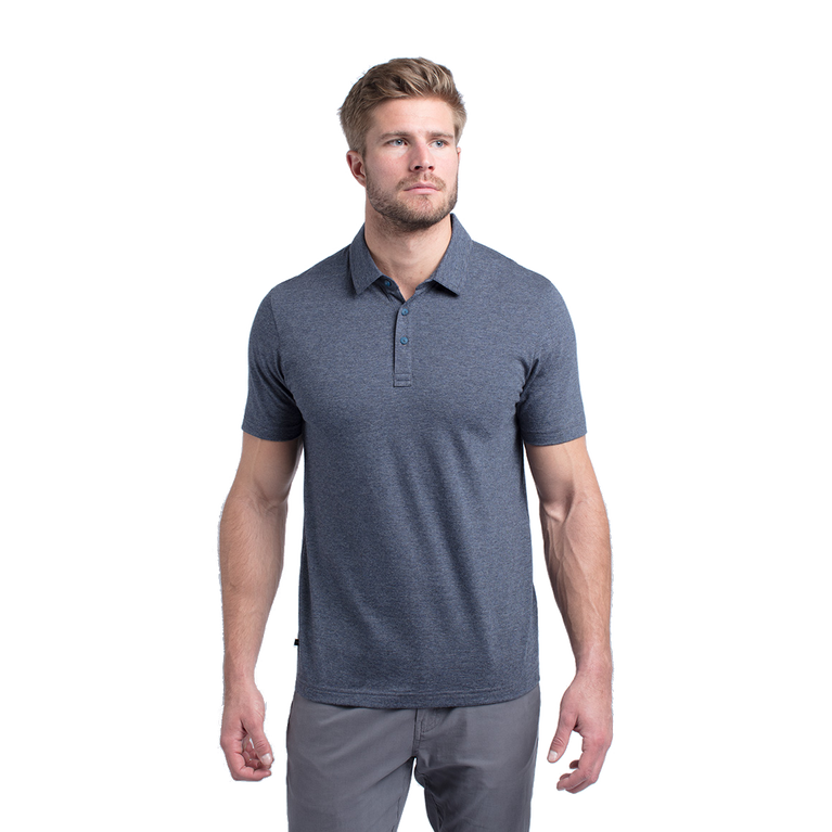 TravisMathew The NPR Polo