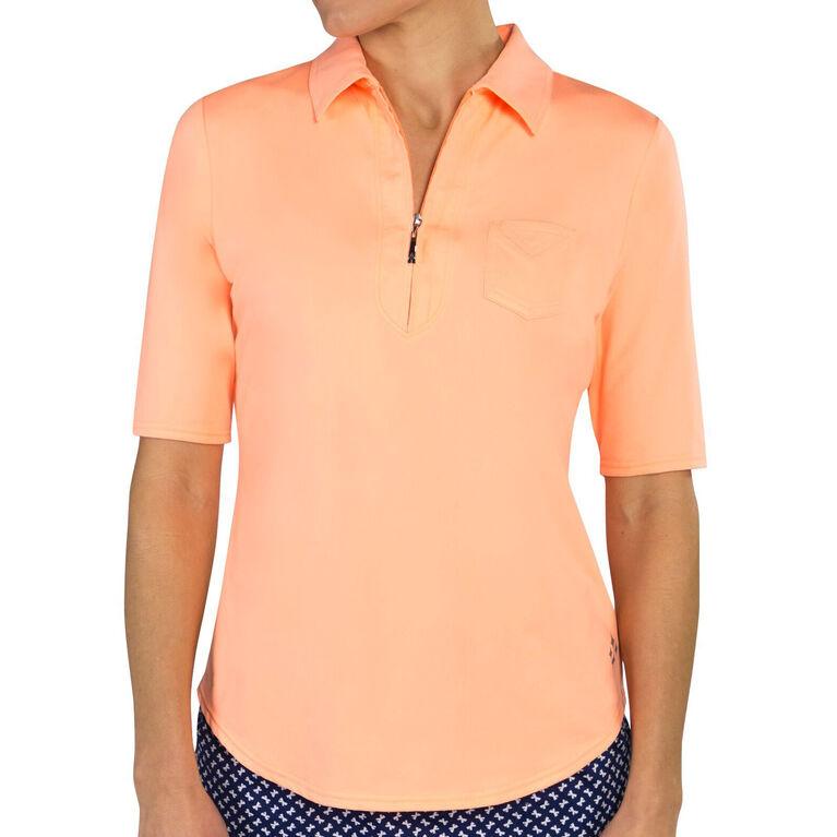 Jofit Pocket 1/2 Sleeve Polo