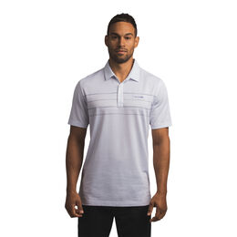River Rafter Chest Print Polo
