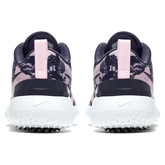 Alternate View 4 of Roshe G Women's Golf Shoe - Pink/Blue (Previous Season Style)