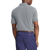 Alternate View 1 of Classic Fit Print Jersey Polo Shirt
