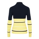 Alternate View 4 of Bertha Long Sleeve Striped Sweater