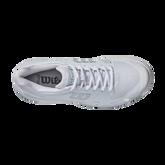 Alternate View 5 of Rush Pro 2.5 Men's Tennis Shoe 2021 - White