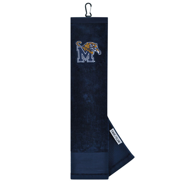 Team Effort Memphis Towel