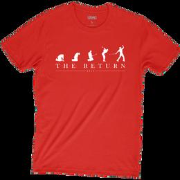USAG The Return T-Shirt