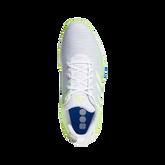 Alternate View 8 of CODECHAOS Men's Golf Shoe - White/Green