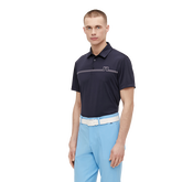 Clay Regular Fit Golf Polo