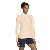 Dri-FIT UV Victory Long-Sleeve Golf Pull Over