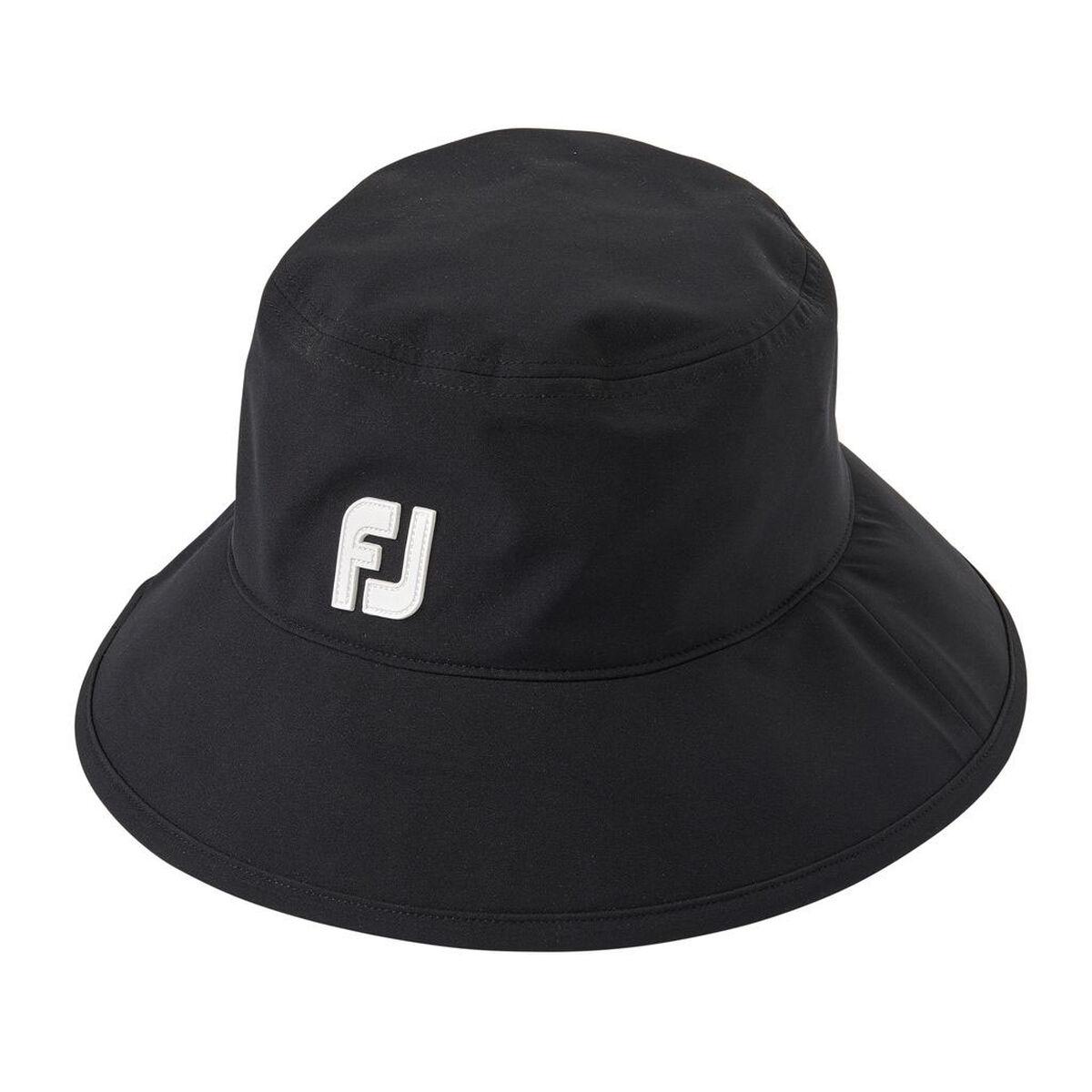 FootJoy DryJoys Tour Golf Bucket Rain Hat 1884b780396