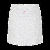 Alternate View 5 of Amelie Animal Print Mid-Length Golf Skirt