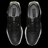 Alternate View 5 of PRO|SL Men's Golf Shoe - Black/Lime