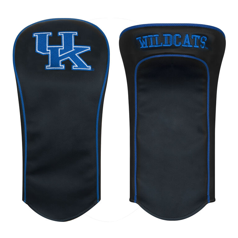 Team Effort Kentucky Black Driver Headcover